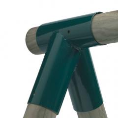 Raccord balançoire 80/100 mm  620857